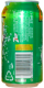 0395a 7up Zitronen-Limonade USA 1996