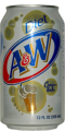 0034 A&W Vanille-Limonade diet USA 2010