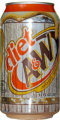 0154 A&W Root Beer diet USA 2010