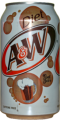 0250 A&W Root-Beer diat USA 2009