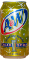 0266 A&W Vanillie-Limonade USA 2009