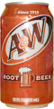 0267 A&W Root-Beer USA 2008
