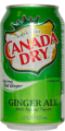 0032 Canada Dry Ginger Ale USA 2010