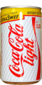 0865 Coca-Cola Cola light Deutschland 1987