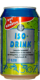 0157a Euro Shopper Iso-Drink Deutschland 2003