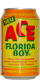 0124a Florida Boy ACE-Saft Deutschland 1997
