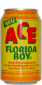 0124 Florida Boy ACE-Saft Deutschland 1997