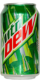 0013 Mountain Dew Zitronen-Limonade USA 2010