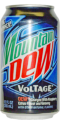 0023 Mountain Dew Iso-Drink USA 2010