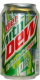 0120a Mountain Dew Zitronen-Limonade Diet USA 2010