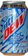 0155a Mountain Dew Zitronen-Limonade USA 2010