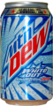 0155 Mountain Dew Zitronen-Limonade USA 2010