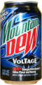0575 Mountain Dew Limonade USA 2008