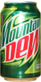 0562 Mountain Dew Zitronen-Limonade USA 2008