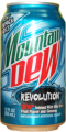 0548 Mountain Dew Limonade USA 2008