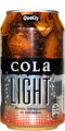 0433 Quelly Cola light Spanien 2010