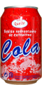 1465 Quelly Cola Spanien 2007