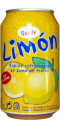 1463 Quelly Zitronen-Limonade Spanien 2007