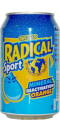 0049 Radical Iso-Drink Spanien 2008