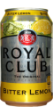 0446 Royal Club Bitter-Lemon Holland 2010