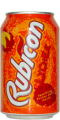 0093 Rubicon Lychee-Saft England 2004