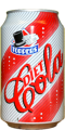 1050 Toppers Cola England 1998
